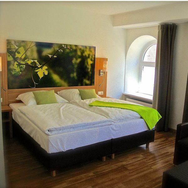Hotel Deutsches Haus Schlafen