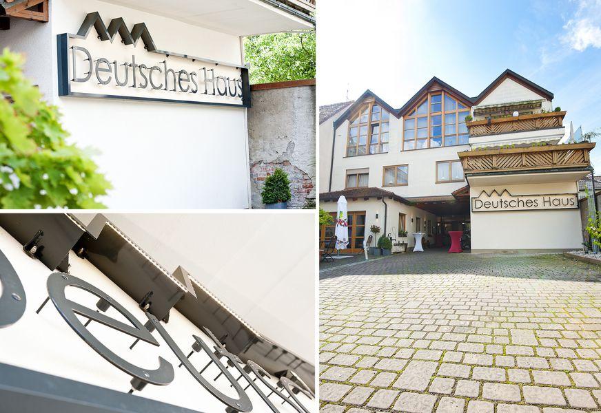 Hotel Deutsches Haus Impressionen